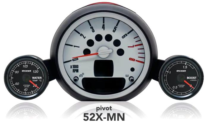 pivot 52X-MN