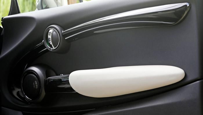 MINI F56 カラーライン サテライトグレー
