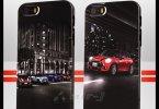 ミニクーパー iphone5 ソフトケース