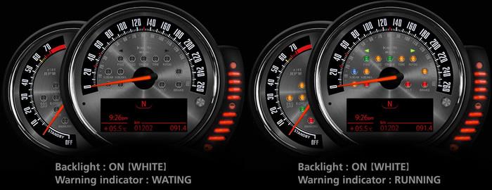 minimax f56 パイロットランプ 点灯