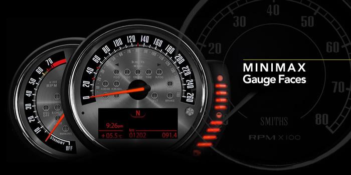 F56 MINIMAX