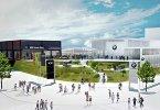 お台場(臨海副都心) BMW MINI ブランド体験型 販売新拠点