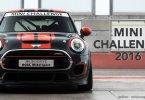 MINIレース ミニチャレンジ2016 F56車両