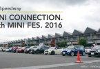 MINI公式イベント ミニコネクション ミニフェス 2016