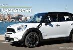 ミニクロスオーバー ミニクーパーS ALL4(4WD)