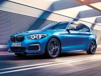 BMW 1シリーズ 2017年