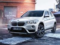 BMW X1 2017年