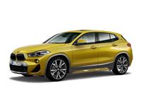 BMW X2 2018年