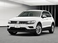 VW ティグアン 2017年