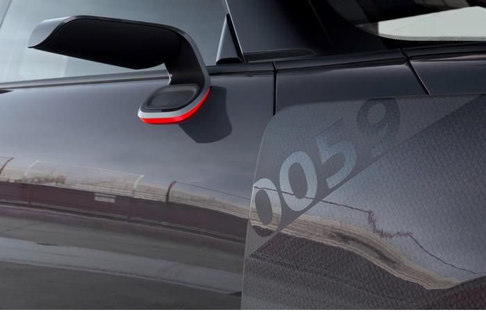 ミニ F56 ジョンクーパーワークス GP コンセプト ドアミラー