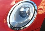 ミニサザーク LEDヘッドライト