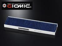 ミニクーパー GIOMIC エアコンフィルター