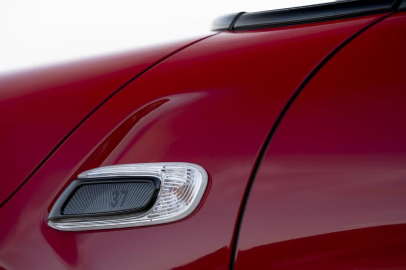 限定車 ミニクーパーS パディホプカークエディション サイドスカットル