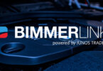 BIMMERLINKのロゴ